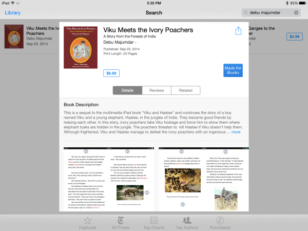 Multimedia iBooks: How to Find Them - BoTree House