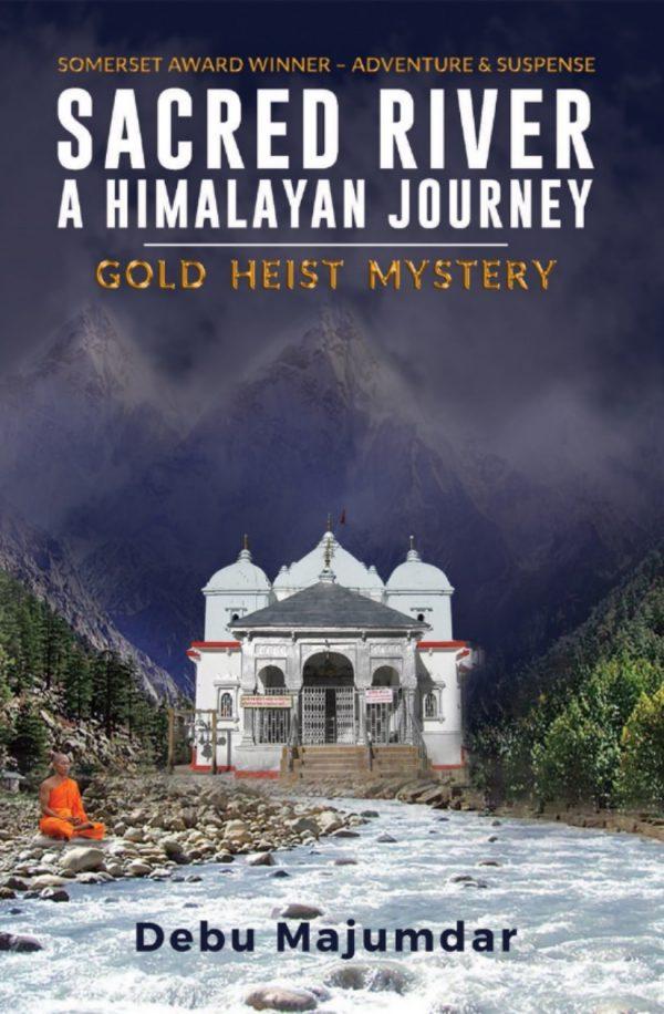 sacred river a himalayan journey