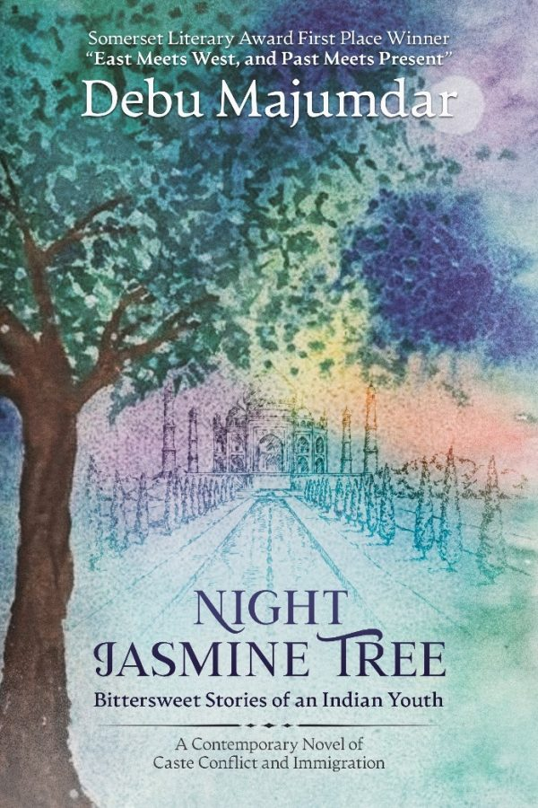 night jasmine tree